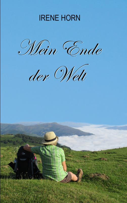 Cover-Bild Mein Ende der Welt