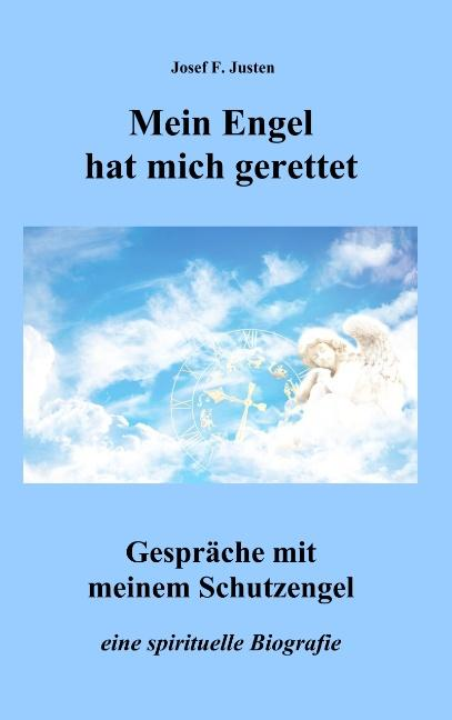 Cover-Bild Mein Engel hat mich gerettet