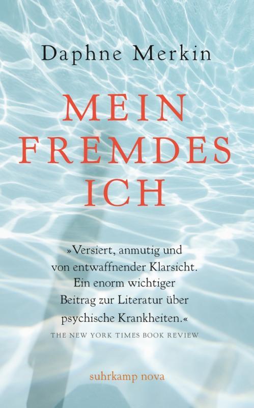 Cover-Bild Mein fremdes Ich
