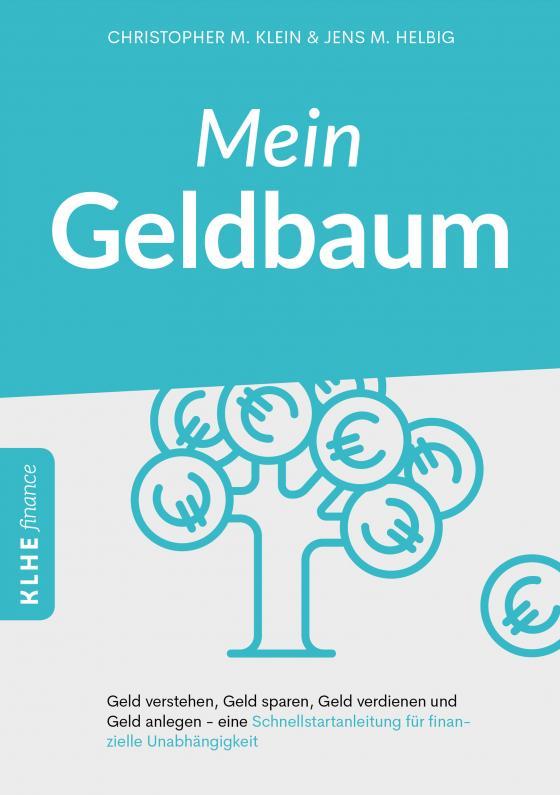 Cover-Bild Mein Geldbaum