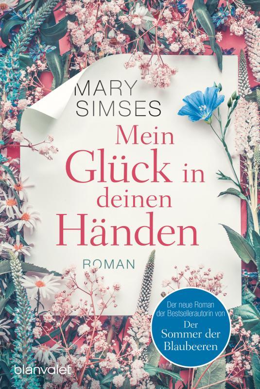 Cover-Bild Mein Glück in deinen Händen