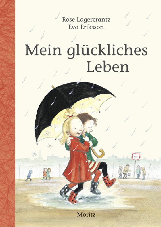 Cover-Bild Mein glückliches Leben