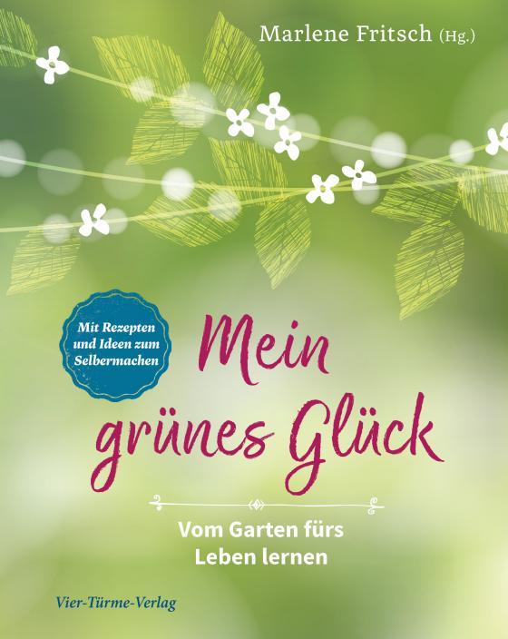 Cover-Bild Mein grünes Glück