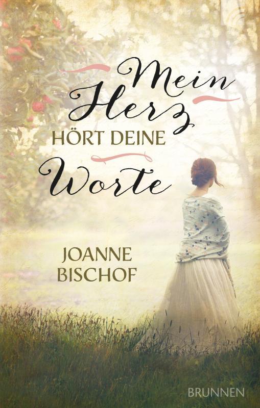 Cover-Bild Mein Herz hört deine Worte