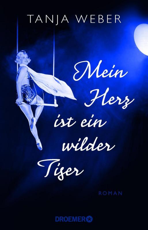Cover-Bild Mein Herz ist ein wilder Tiger