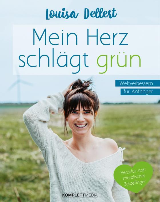 Cover-Bild Mein Herz schlägt grün