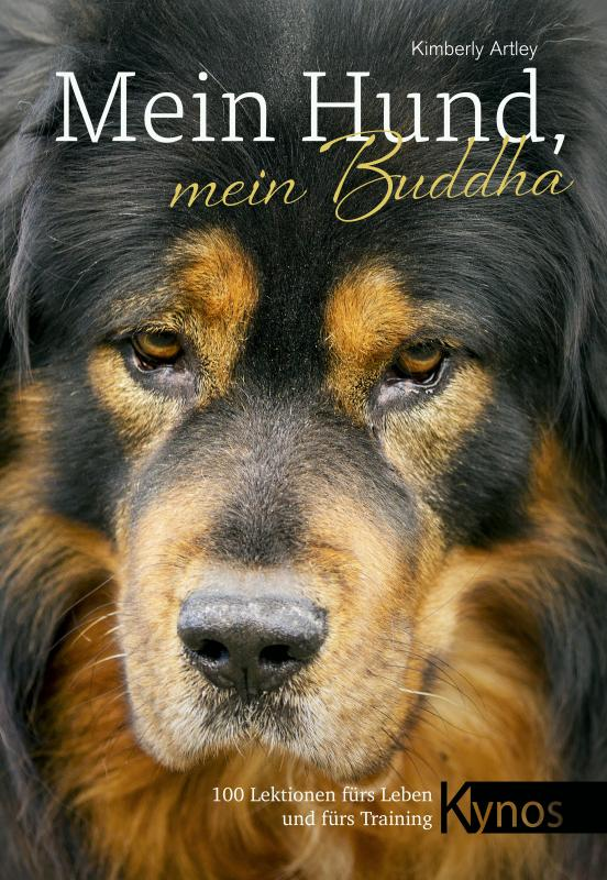 Cover-Bild Mein Hund, mein Buddha