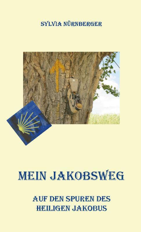 Cover-Bild Mein Jakobsweg
