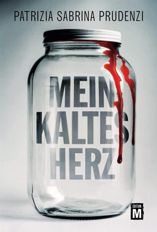 Cover-Bild Mein kaltes Herz