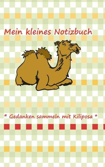 Cover-Bild Mein kleines Notizbuch