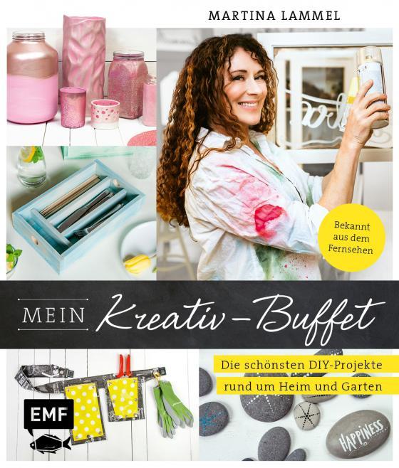 Cover-Bild Mein Kreativ-Buffet