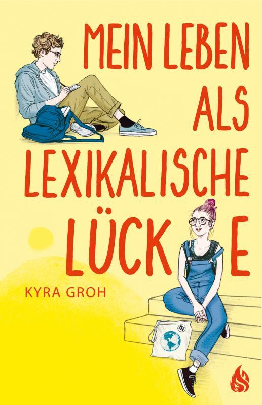 Cover-Bild Mein Leben als lexikalische Lücke