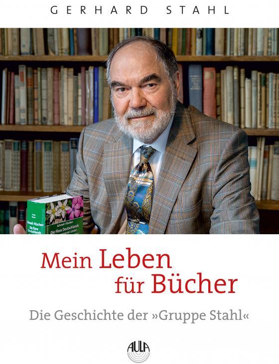 Cover-Bild Mein Leben für Bücher