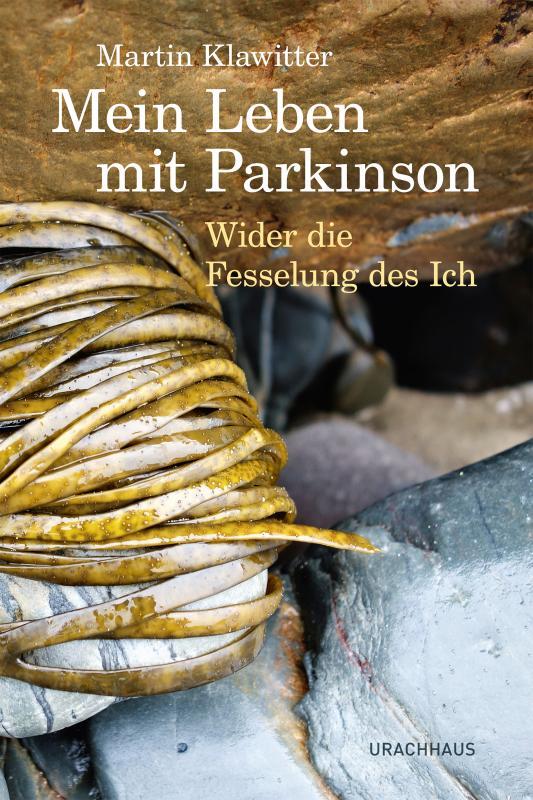 Cover-Bild Mein Leben mit Parkinson