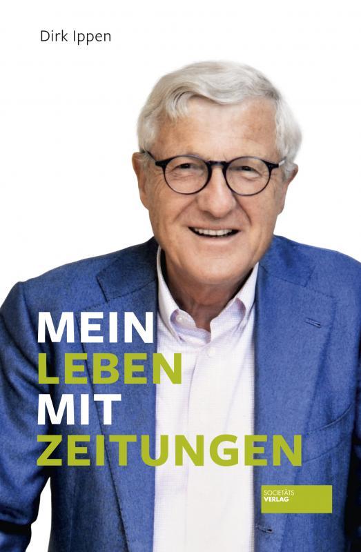 Cover-Bild Mein Leben mit Zeitungen