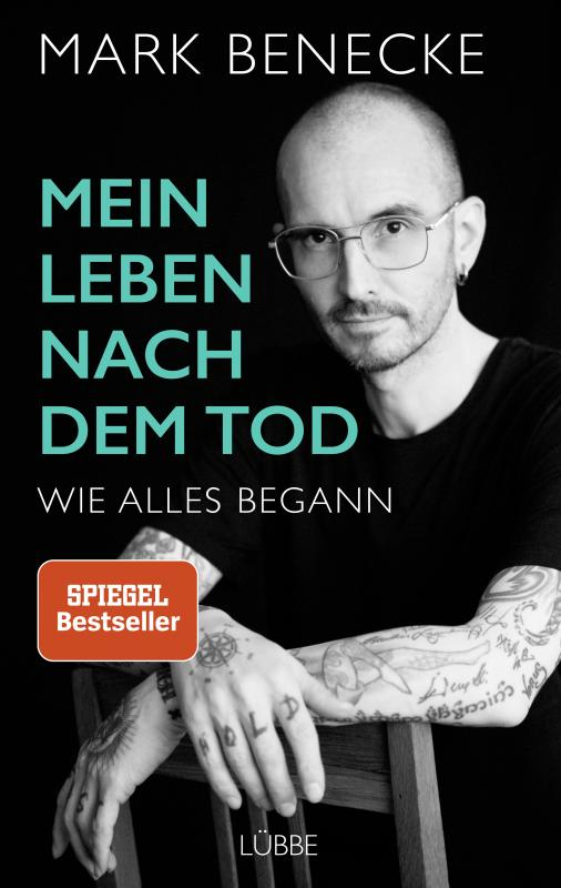 Cover-Bild Mein Leben nach dem Tod