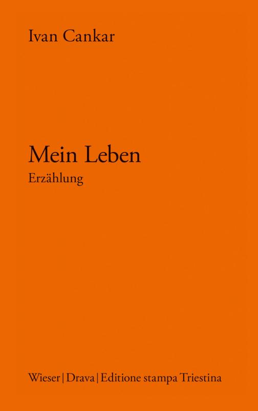 Cover-Bild Mein Leben