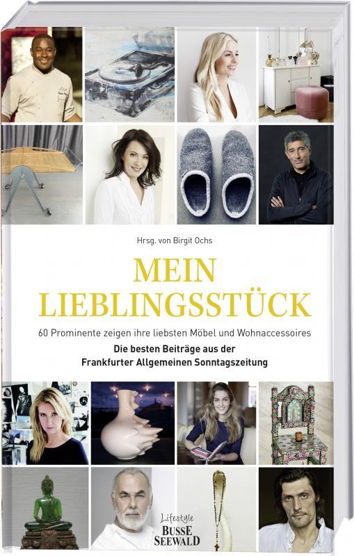 Cover-Bild Mein Lieblingsstück