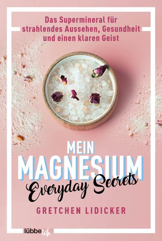 Cover-Bild Mein Magnesium