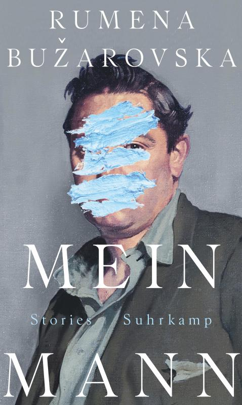 Cover-Bild Mein Mann