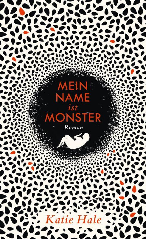 Cover-Bild Mein Name ist Monster