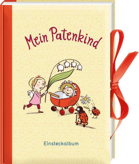 Cover-Bild Mein Patenkind