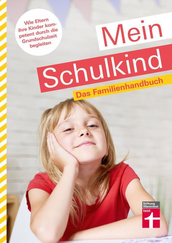 Cover-Bild Mein Schulkind