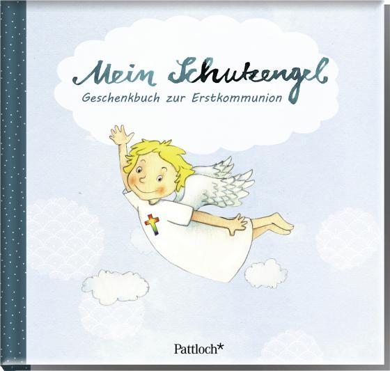 Cover-Bild Mein Schutzengel