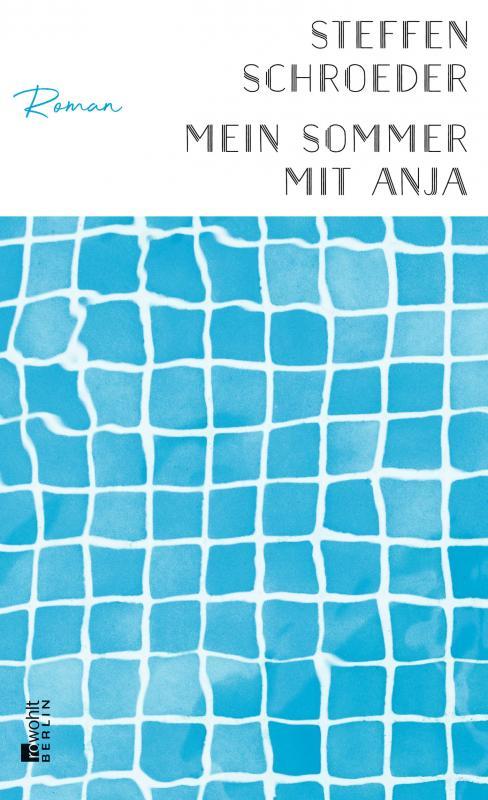 Cover-Bild Mein Sommer mit Anja