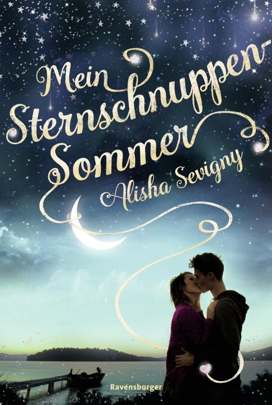 Cover-Bild Mein Sternschnuppensommer