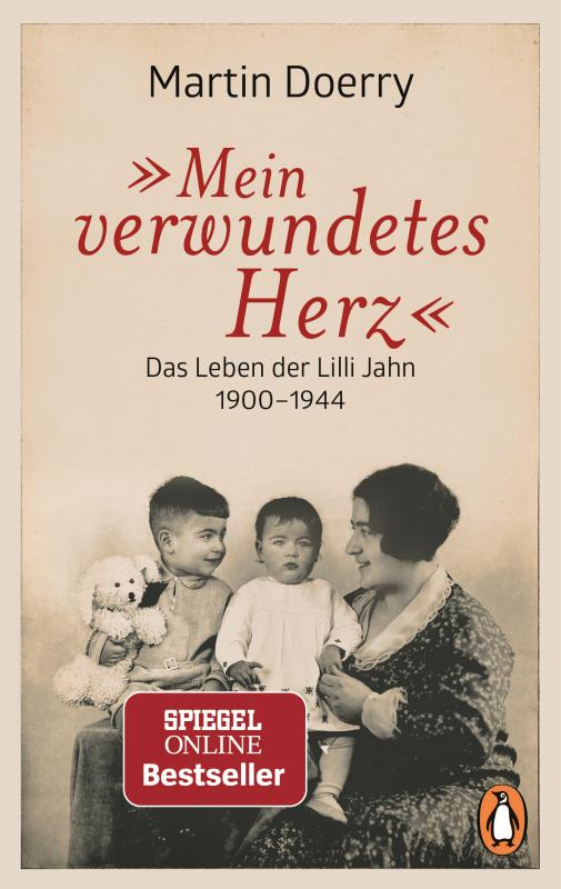 Cover-Bild Mein verwundetes Herz