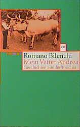 Cover-Bild Mein Vetter Andrea