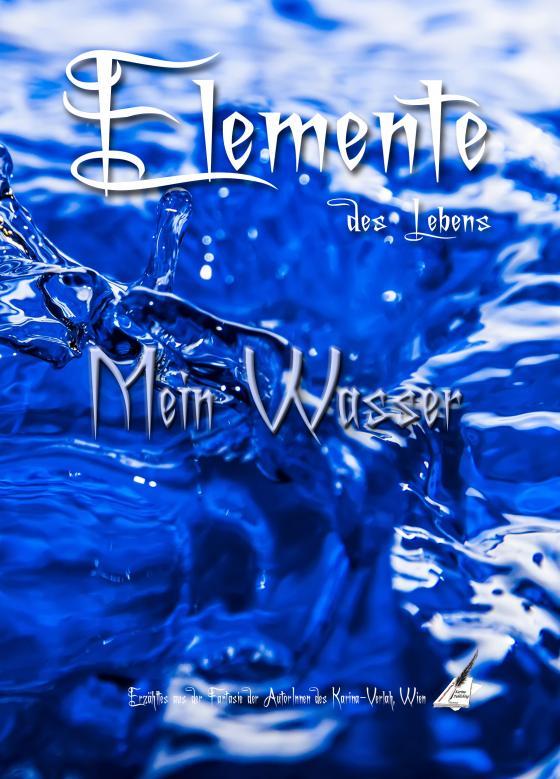 Cover-Bild Mein Wasser