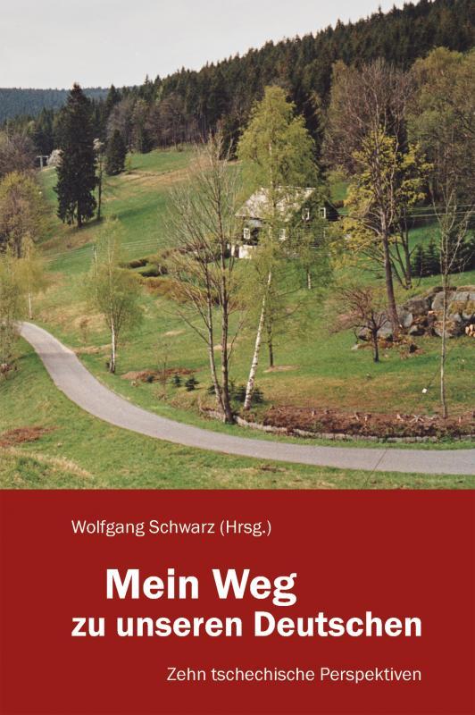 Cover-Bild Mein Weg zu unseren Deutschen