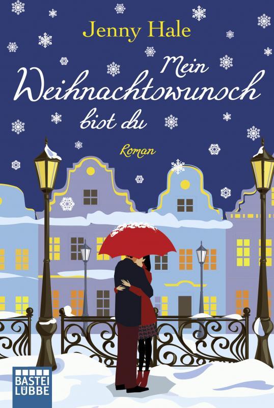 Cover-Bild Mein Weihnachtswunsch bist du