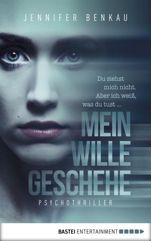 Cover-Bild Mein Wille geschehe