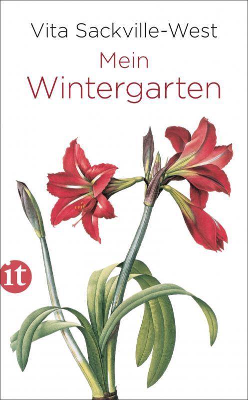 Cover-Bild Mein Wintergarten