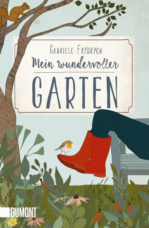 Cover-Bild Mein wundervoller Garten