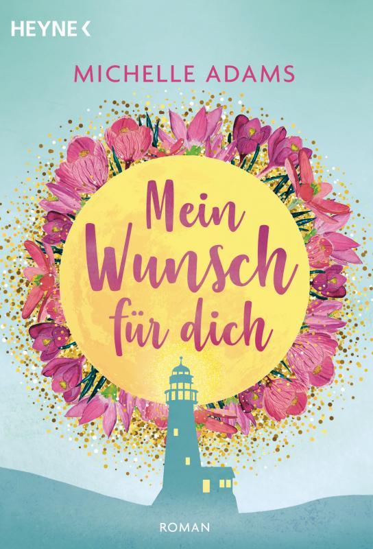 Cover-Bild Mein Wunsch für dich