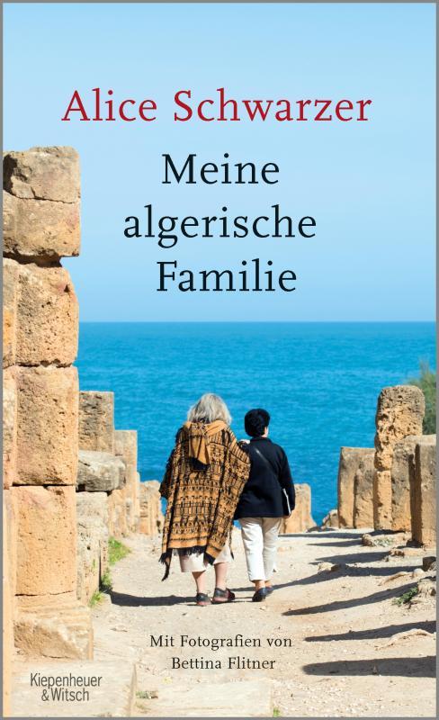 Cover-Bild Meine algerische Familie