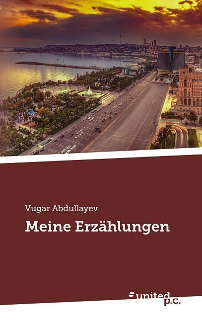 Cover-Bild Meine Erzählungen