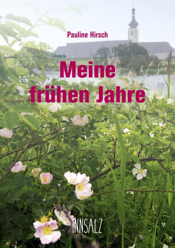 Cover-Bild Meine frühen Jahre