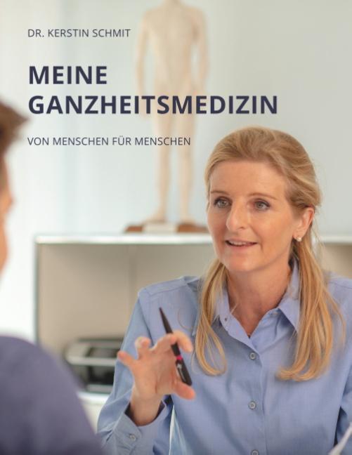 Cover-Bild Meine Ganzheitsmedizin