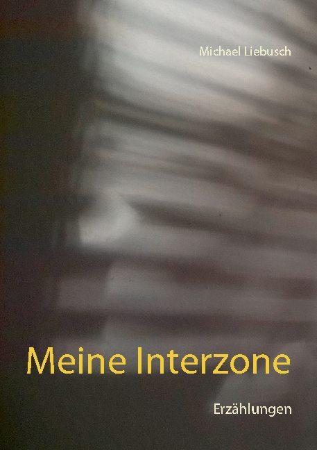 Cover-Bild Meine Interzone