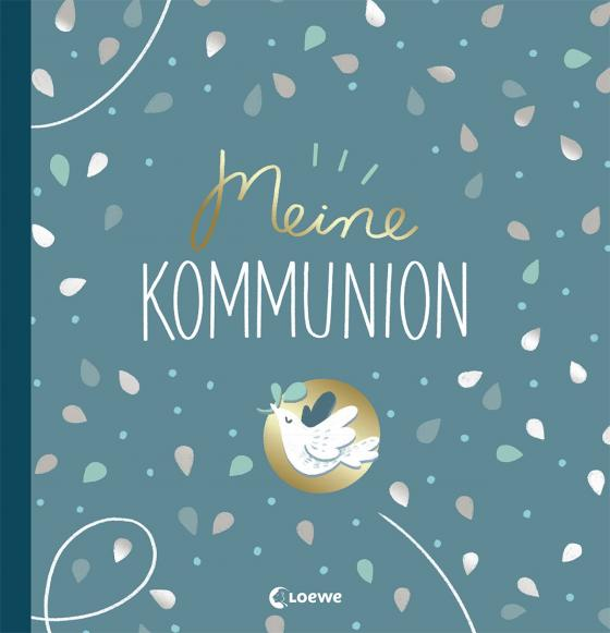 Cover-Bild Meine Kommunion
