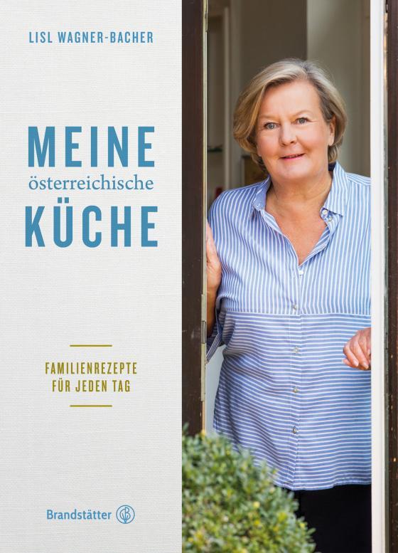 Cover-Bild Meine österreichische Küche