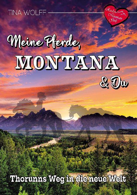 Cover-Bild Meine Pferde, Montana und Du