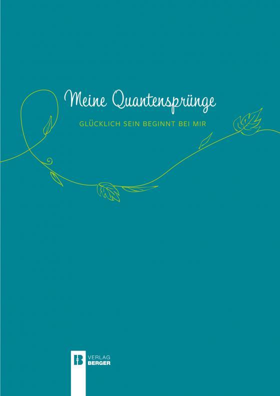 Cover-Bild Meine Quantensprünge