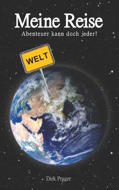 Cover-Bild Meine Reise