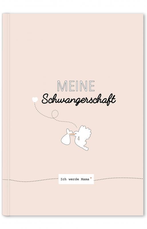Cover-Bild Meine Schwangerschaft